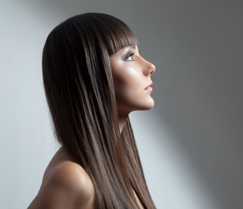 Japanese Hair Straightening Guide
