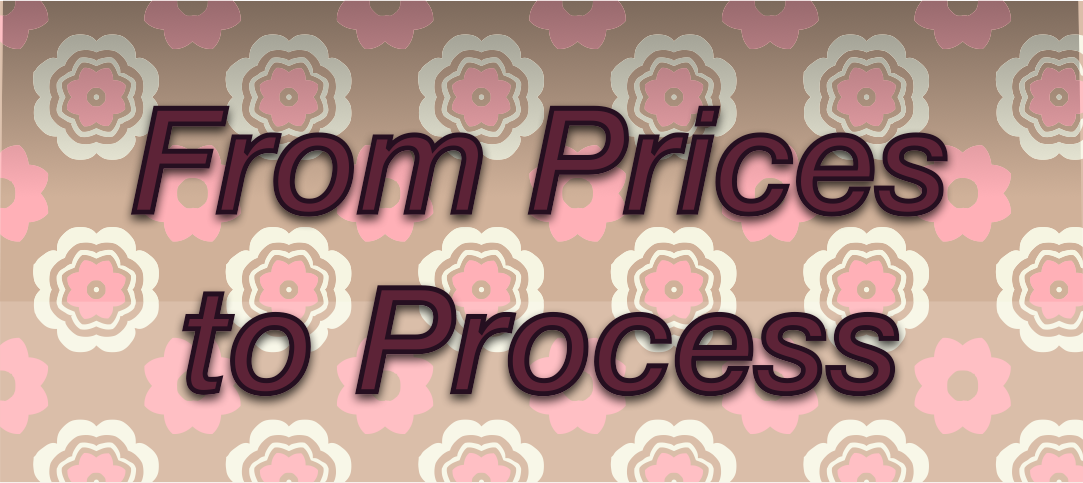 From Prices To Process With Kristen Maldonado The
